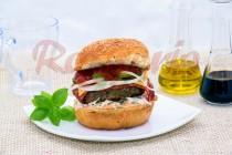 Burger 131