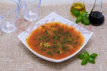 Ciorba de legume